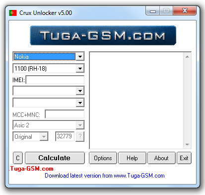 dct4 code calculator gratuitement