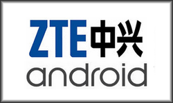 ZTE Android Calculator