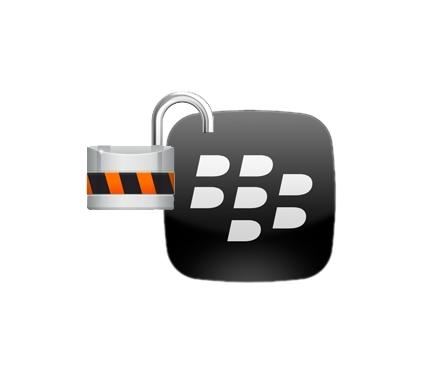 Déblocage Blackberry Curve, Bold, Storm, Torch … gratuit !