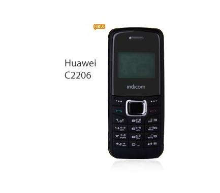Déblocage Huawei C2206 gratuit !