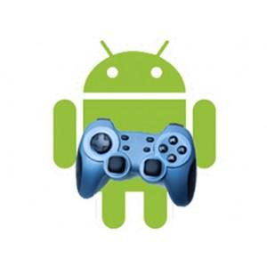 59 jeux pour Android !