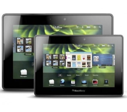 Root/Jailbreak du Blackberry Playbook