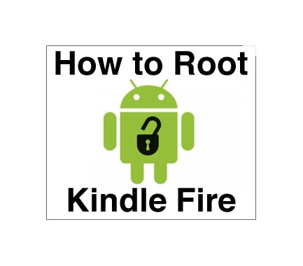 Rooter le Kindle Fire 6.2.1