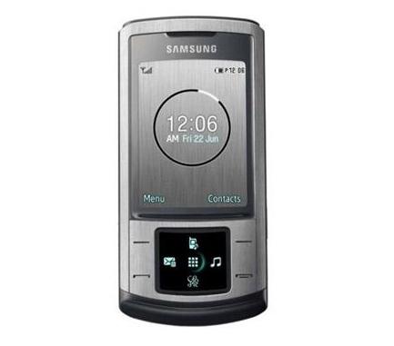 Déblocage Samsung U900 gratuit sans câble !