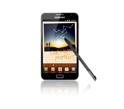 Root et Déblocage Samsung Galaxy Note gratuit !