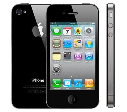 Déblocage Iphone 4, 3GS, 3G gratuit !