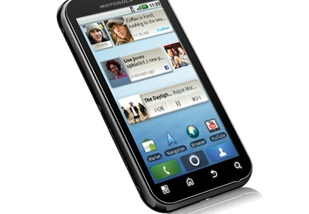 Dblocage Motorola Defy gratuit !