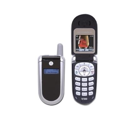 Déblocage Motorola V220 ET V180 gratuit !
