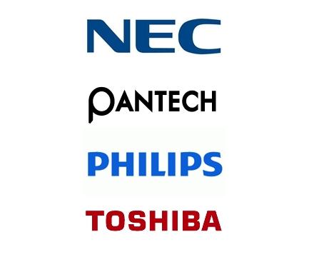 Déblocage Nec, Pantech, Philips et Toshiba gratuit !