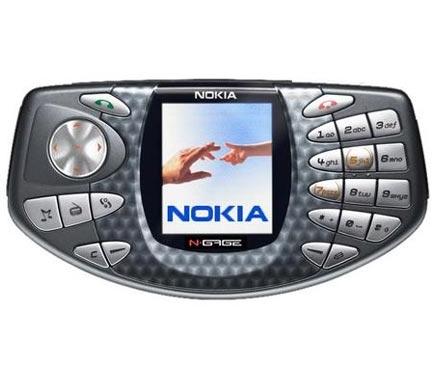 Déblocage Nokia 1ère génération (68 modèles) gratuit !
