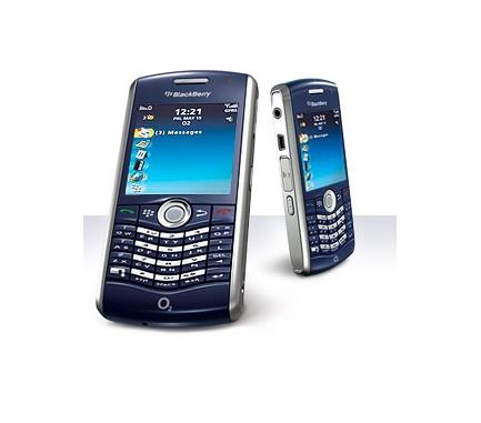 Déblocage Blackberry série 7XXX 8XXX 9XXX gratuit !