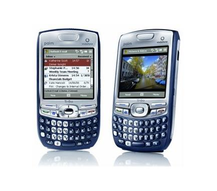 Déblocage Palm tréo 750v gratuit !