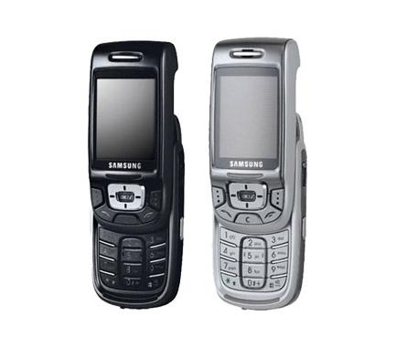 Déblocage Samsung D500 et D600 gratuit !