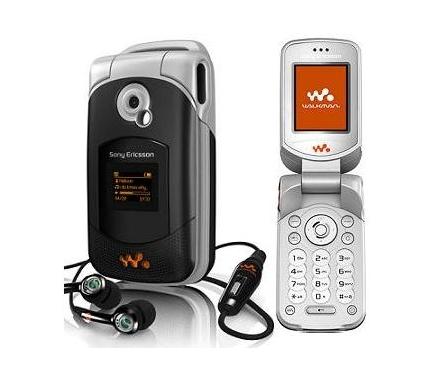 Déblocage Sony Ericsson cid 49 à 53 gratuit !