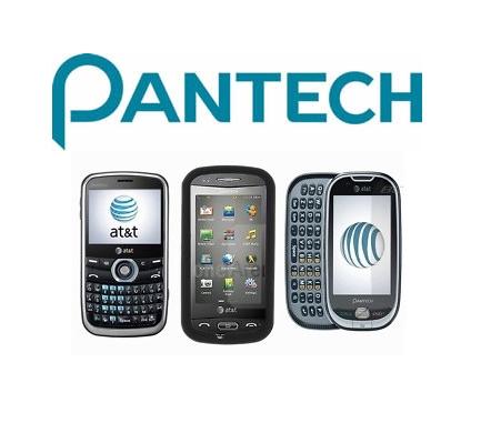 Déblocage Pantech CXXX, PXXX, PGXXX par imei gratuit !