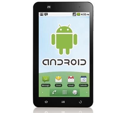 Déblocage ZTE light V9 Android gratuit !