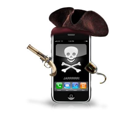 Tout sur le Jailbreak-firmware et le déblocage iPhone !