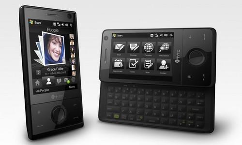 POUR HTC T8282 GRATUITEMENT TÉLÉCHARGER APPLICATION HD TOUCH