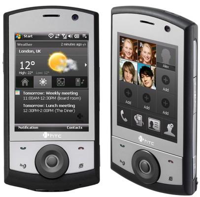 Déblocage HTC Touch Cruise / P3650 gratuit !