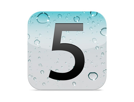 Installer ios 5 sur iphone 3g / 2g