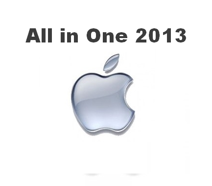iPhone All in One 2013