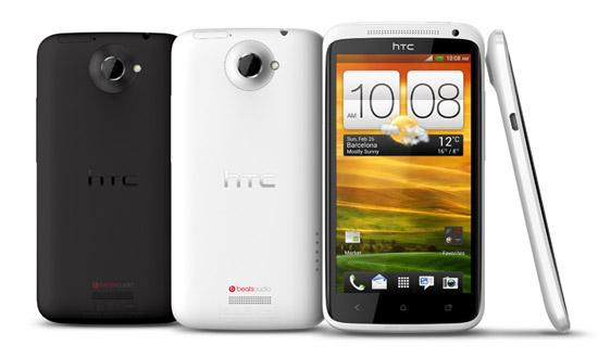 Déblocage HTC One X gratuit !