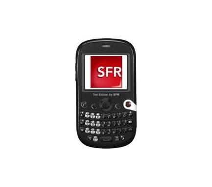 Déblocage S by SFR 151 par imei gratuit !