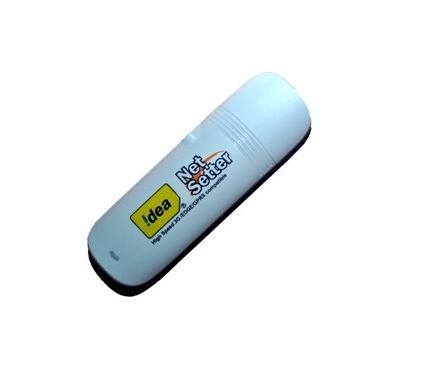Déblocage Huawei E1732 + envoie de sms avec vos clés 3g !