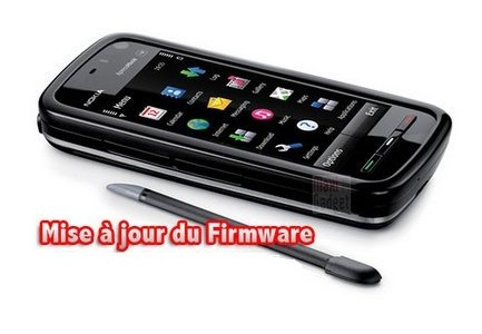 Firmware Nokia avec Nokia Firmware Downloader (326 modles)