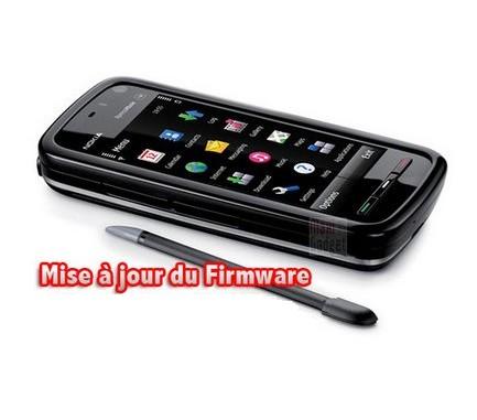 Firmware Nokia avec Nokia Firmware Downloader (326 modèles)