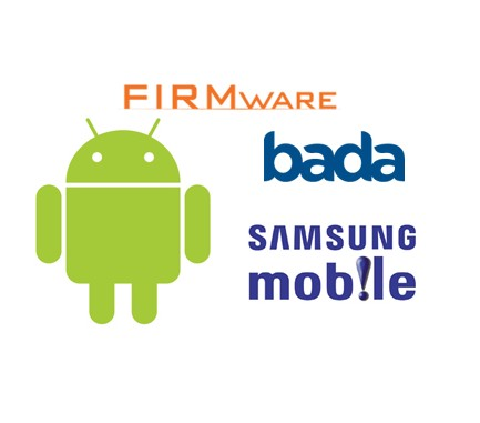 Firmware Samsung Android et Bada (Check Fus Downloader)