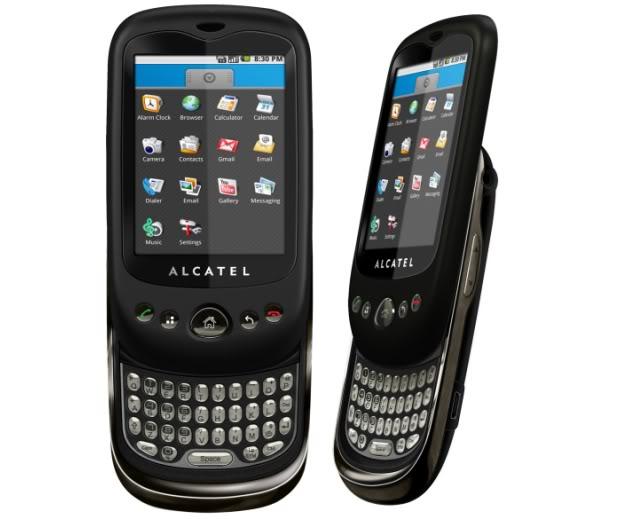 Root Alcatel OT-980 et OT-981 | DeblokGsm