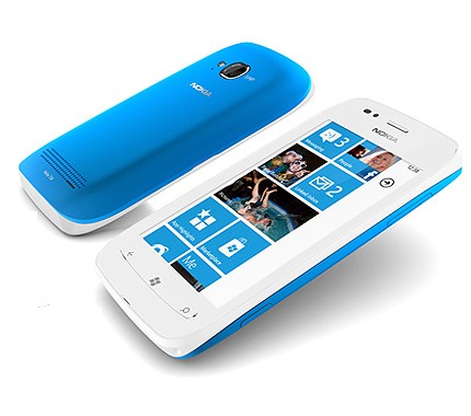 Déblocage Nokia Lumia gratuit !