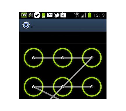 Désactivez le verrouillage écran des Samsung Android !