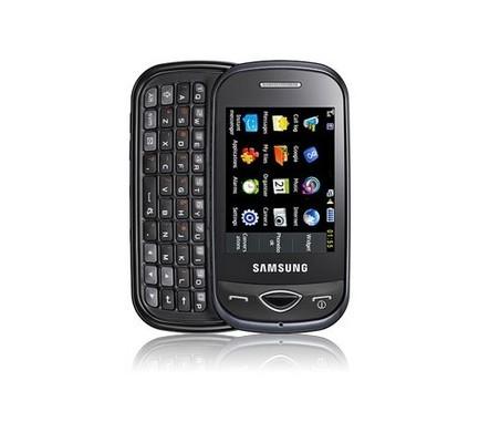 Déblocage Samsung B3410 gratuit !