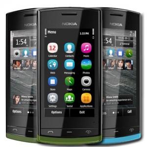 Evolution des Nokia en une image !