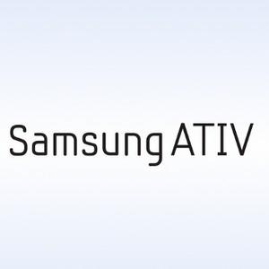 Présentation des Samsung ATIV