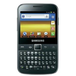Déblocage Samsung Galaxy Y, Pro et Pro Pop gratuit !