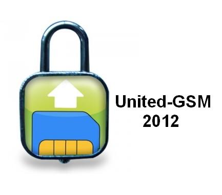 Pack Logiciels de déblocages 2012 (United-Gsm)