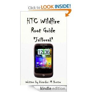 Rootez tous vos HTC !