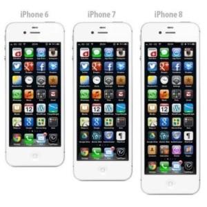 Parodie iPhone 5 !
