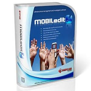 MOBILedit ! (Contrôlez votre téléphone et votre carte sim avec votre pc)