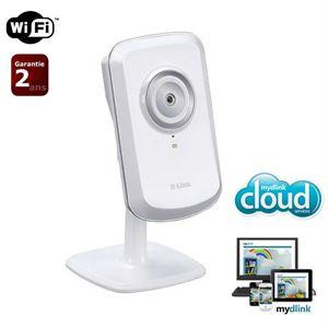 Transformez votre téléphone en webcam sans fil !