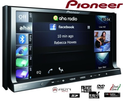 d blocage autoradio pioneer avic gratuit deblokgsm. Black Bedroom Furniture Sets. Home Design Ideas
