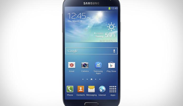 Déblocage Samsung Galaxy S4 Gratuit !