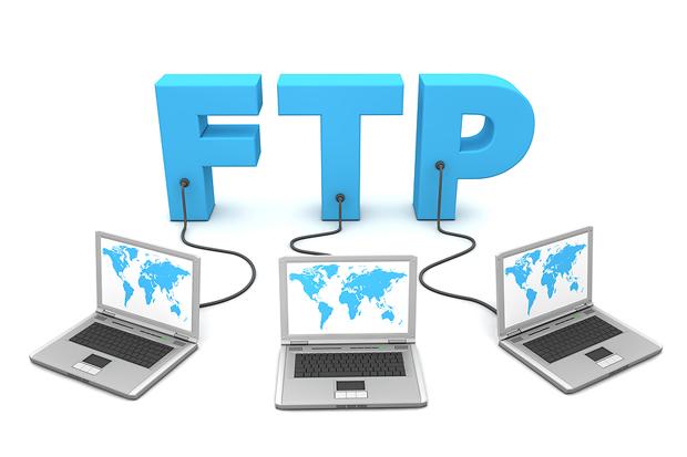 Serveur FTP avec tout ce dont vous avez besoin