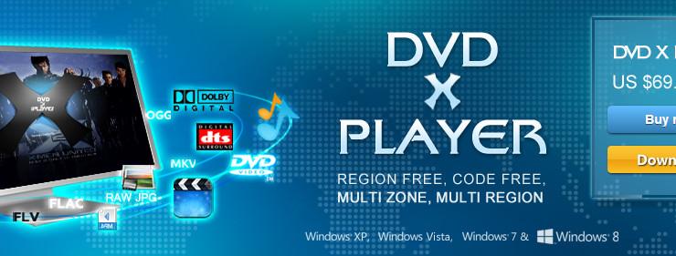 Dézonage lecteur DVD et Blueray gratuit !