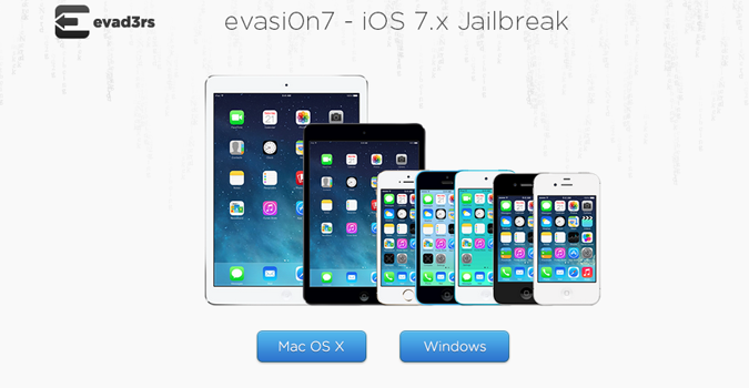 Jailbreak iPhone et iPad sur iOS 7 enfin disponible !