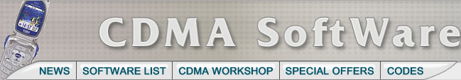 cdma workshop logo