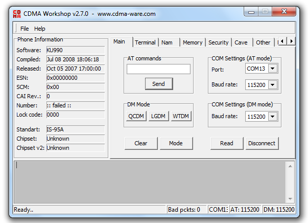 cdma workshop cracked version 2.7.exe